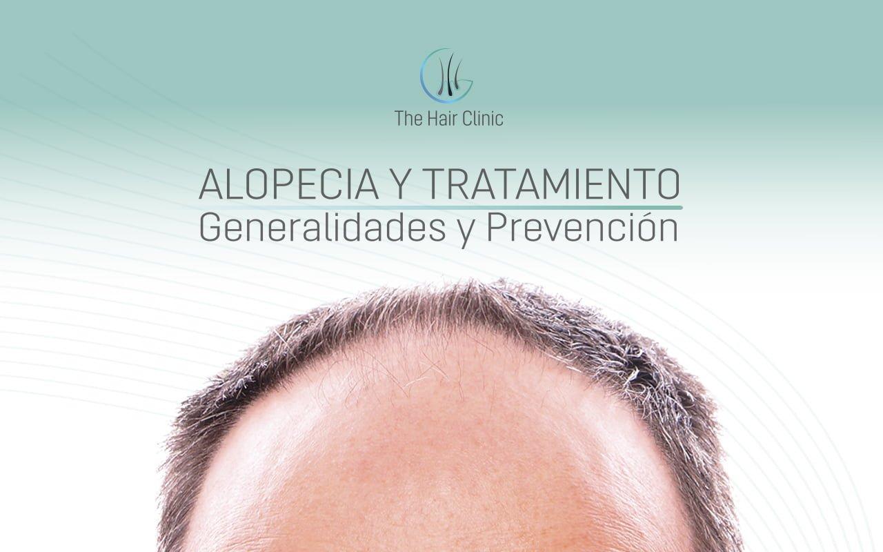 Alopecia y Tratamiento