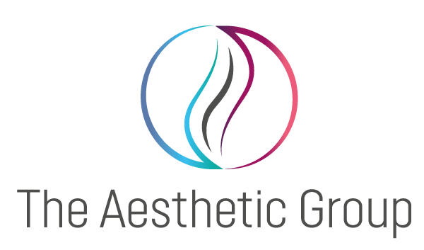 The Aesthetic Group Logo