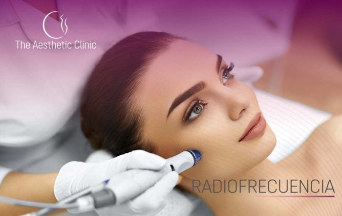What is Radiofrequency