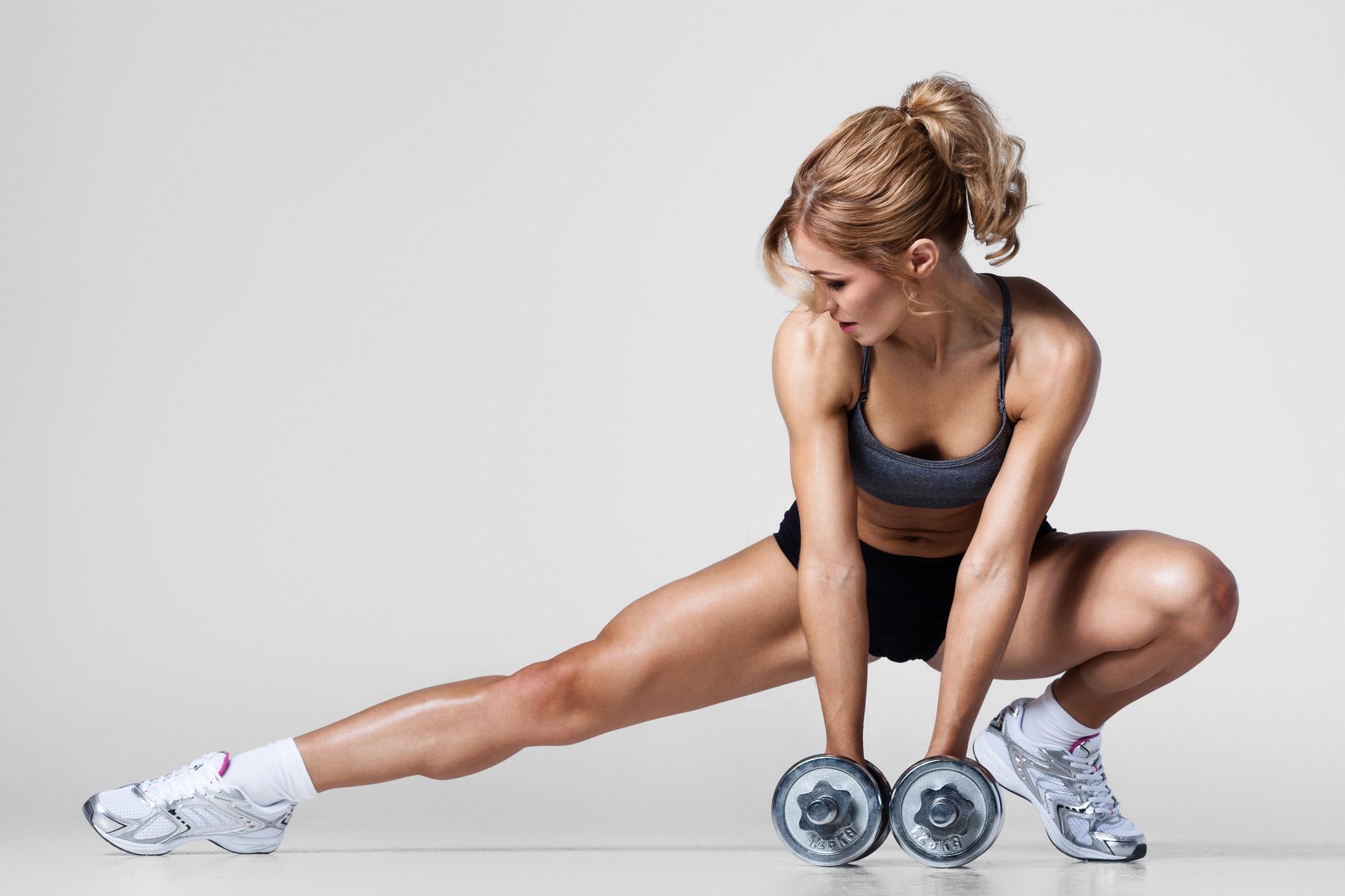 ganar masa muscular - Blog